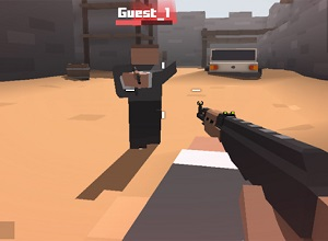 Krunker.io Apk Free Download