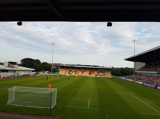 Mansfield 0 Hull City 1: Michael Dawson is The Tigers latest injury concern
