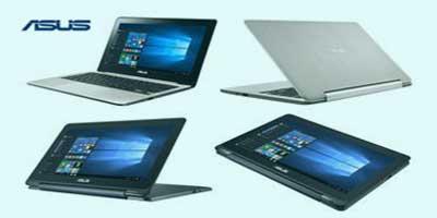 Kelebihan Spesifikasi dan Harga Asus Vivobook Flip TP200SA