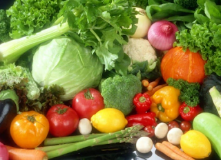 Supaya Sayur Segar Tanpa Kulkas