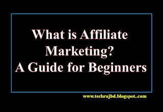 What is Affiliate Marketing? A Guide for Beginners