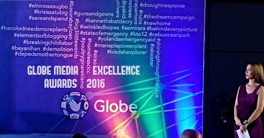 Globe Media Excellence Awards 2016 Ceremony : A Night of Victors & Surprises