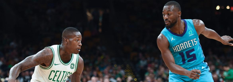 half off 657b7 6dada Causeway Street: Kemba Walker to Celtics, Terry Rozier to ...