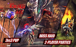 Merupakan game action RPG hack n slash buatan Boolean Games yang diterbitkan oleh Game Evi Unduh Game Android Gratis Darkness Reborn apk + data