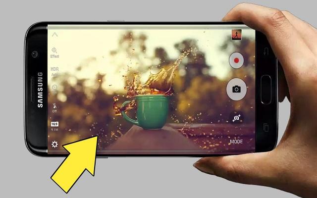 سارع وأضف إلى كاميرة هاتفك هذه الميزة الخرافية التي جاءت بها كاميرة هاتف غالاكسي نوت 8 الجديد وإلتقط صور إحترافية ستدهشك