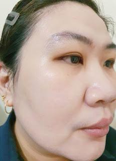Review Beauty Boss The Lift Job Sheet Mask