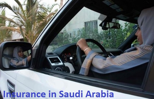 Vehicle Insurance in Saudi Arabia