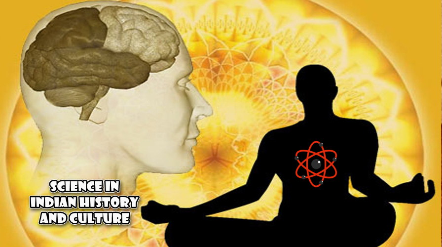 Science in Indian History and Culture.