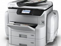 Epson WF-C869RDTWF Driver Download - Windows, Mac