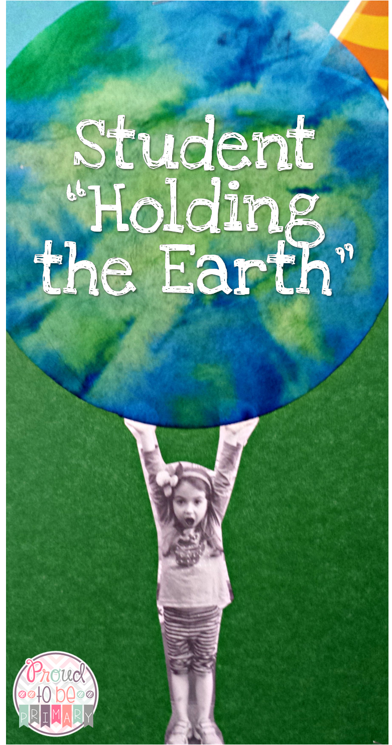 Classroom Ideas For Earth Day ~ Earth day is everyday classroom activities includes ideas