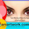 Tutorial Picsart Cara Membuat Mata Sharingan