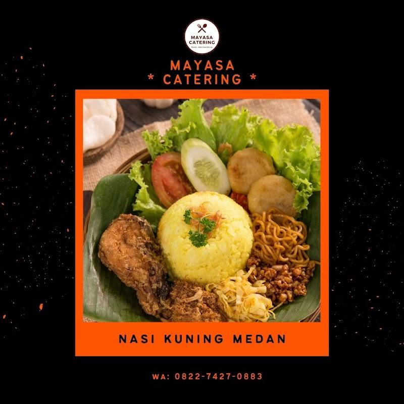 Call: 0822-7427-0883, Jual Nasi Kuning Di Medan