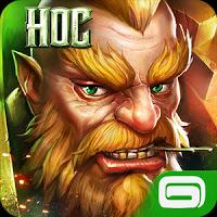 Heroes of Order & Chaos Apk v3.5.1c Mod (Unlimited Coins)
