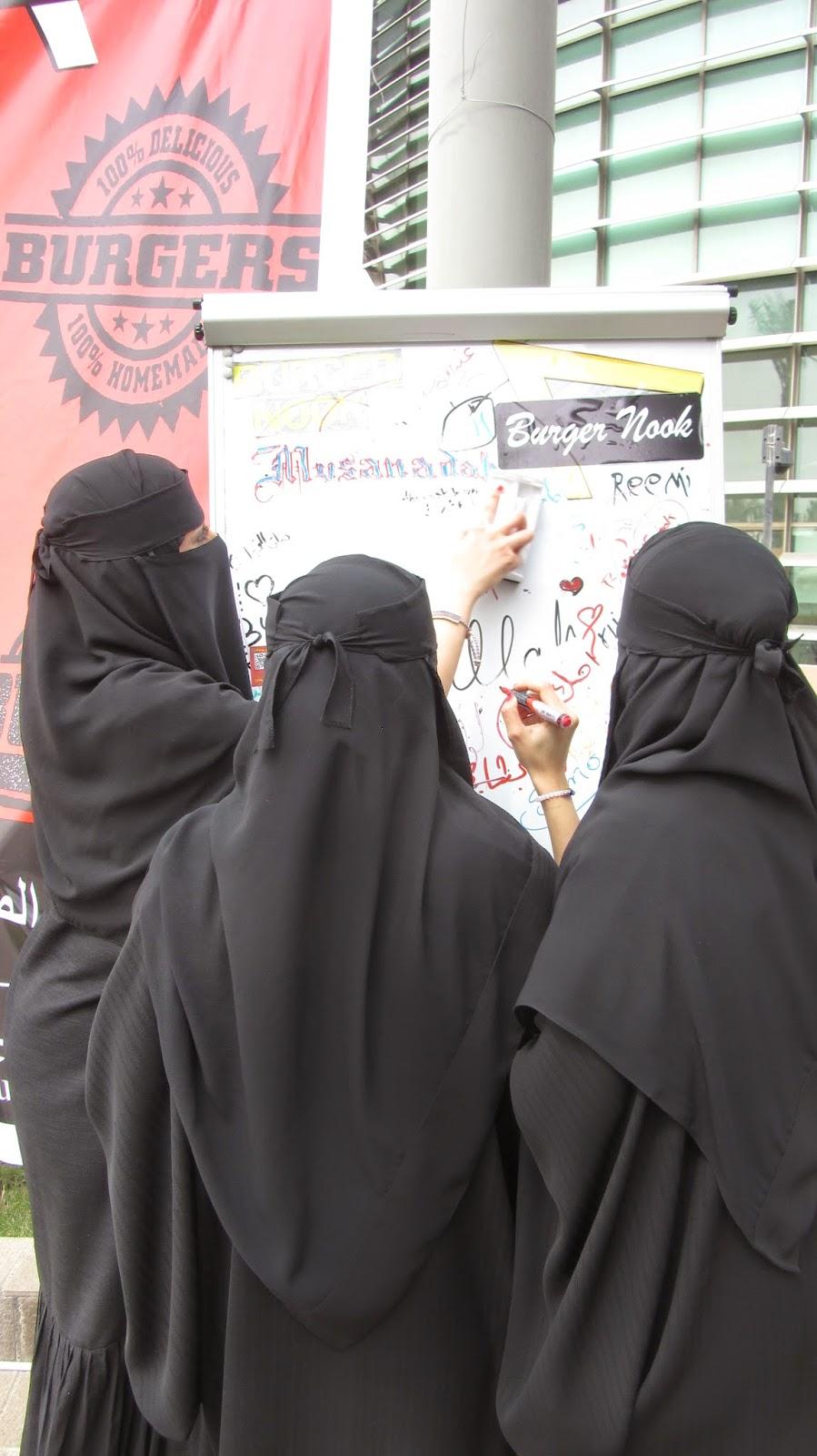 Mathaq: Taste of Art and Food event Al-Khobar Saudi Arabia blog