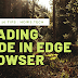 How to Enable Reading Mode in Edge Browser on Windows 10