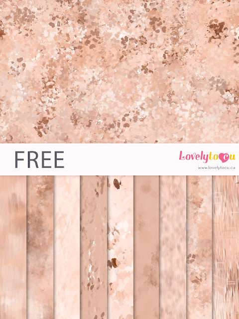 Free blush paint texture backgrounds, Lovelytocu.ca