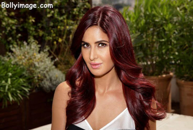 Katrina Kaif highest paid actresses photo