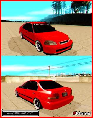 Honda Arac Scripti