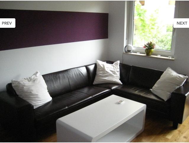 Wie soll ich mein Wohnzimmer streichen | wer-weiss-was.de