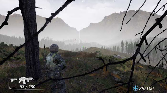 Indian Army Mission POK is a third-person adventure shooter in which you have to go on a series of dangerous terrorist missions in India.