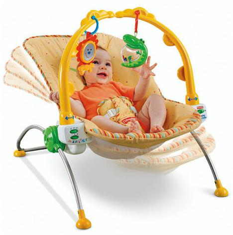 Kiddy Parlour Sold Gallery Fisher Price Rocking Baby Bouncer