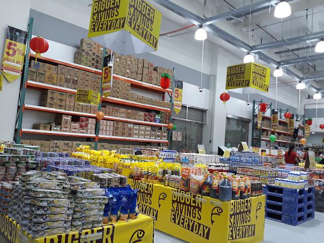 fisher supermarket malabon