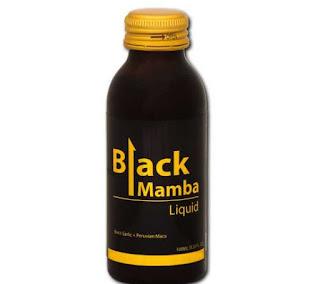 Black MAMBA Liquid 8 Sticlute opinii comentarii