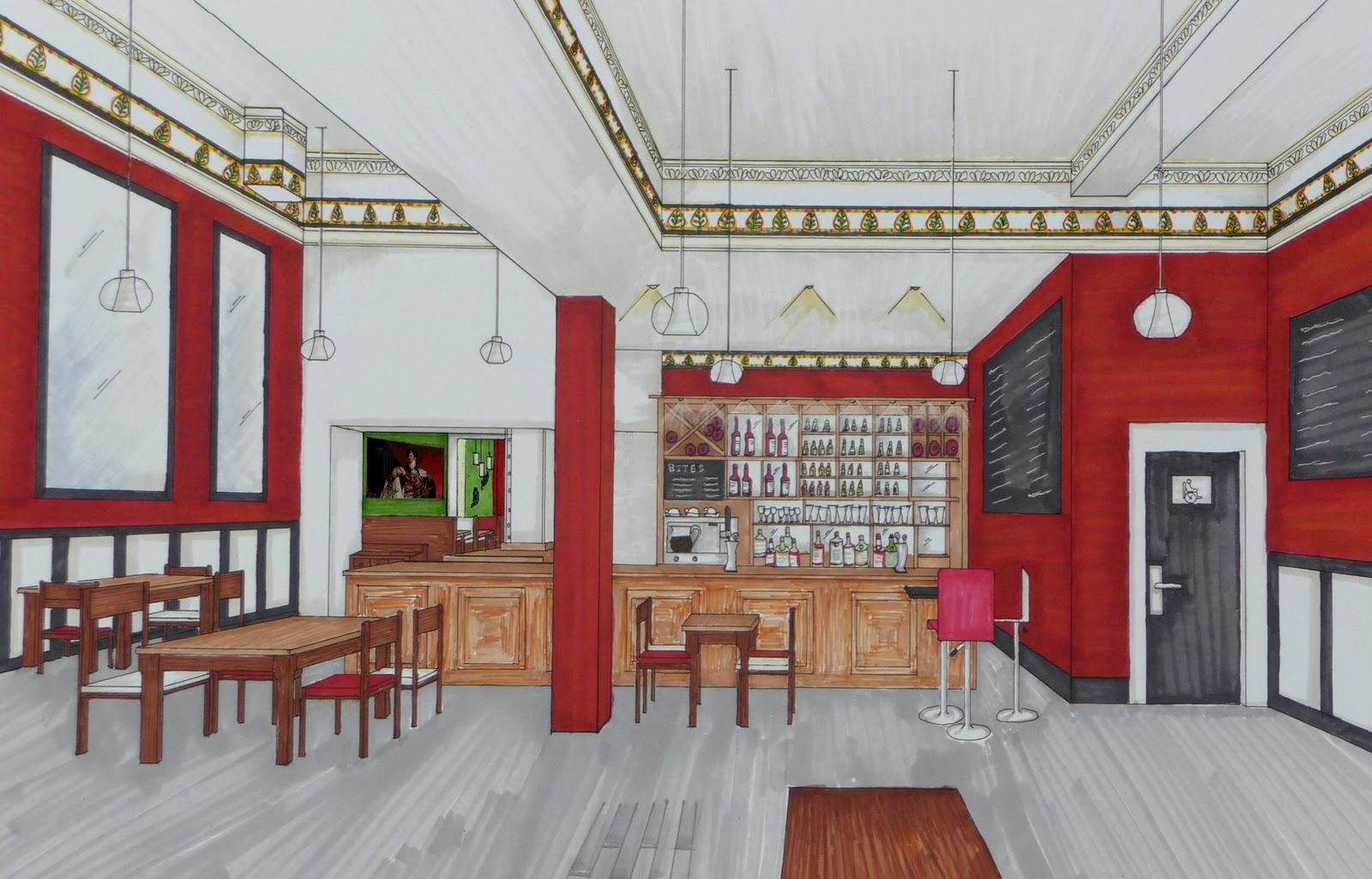 Sangeeta Goyal - Interior Designer: Portfolio