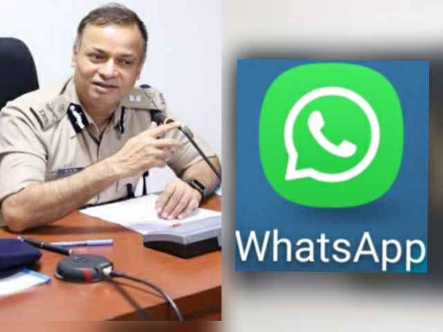 faridabad-police-strict-rule-whatsapp-post-sharing-groups
