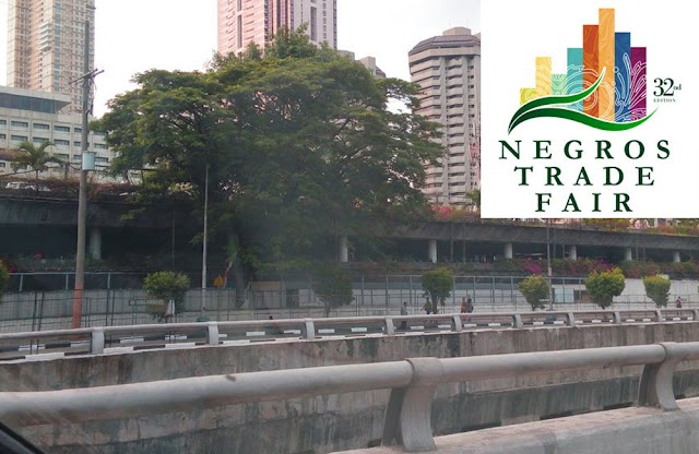 Remembering The First Negros Trade Fair in 1985