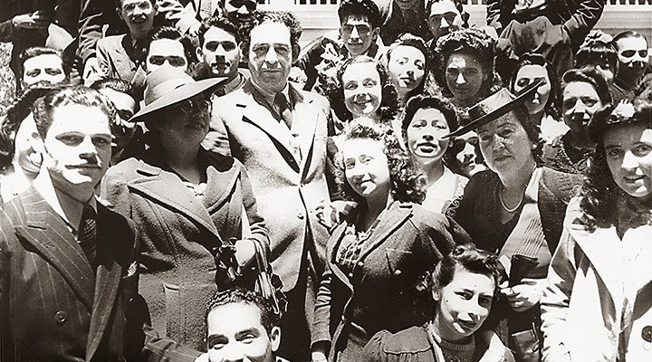 Pintor José Sabogal Dieguez, desarrolló el movimiento indigenista peruano