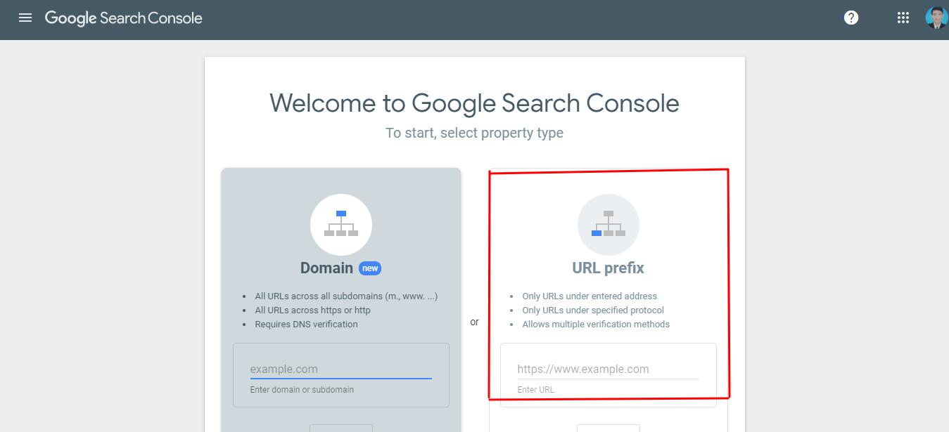 Blogger, SEO, Google Search Console,