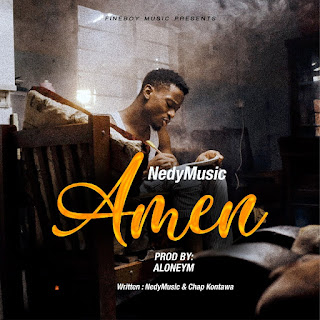 Audio |Nedy Music – Ameen| Download Mp3