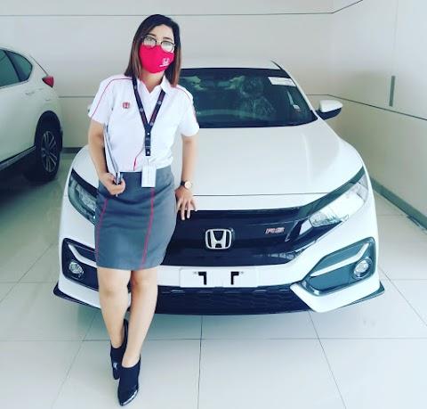Honda Brv Dealer Honda Surya Jaya Jakarta