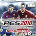 PES 2010 - Pro Evolution Soccer 2010 Free Download 1.5 GB on Mediafire
