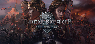 Thronebreaker The Witcher Tales MULTi13-PLAZA