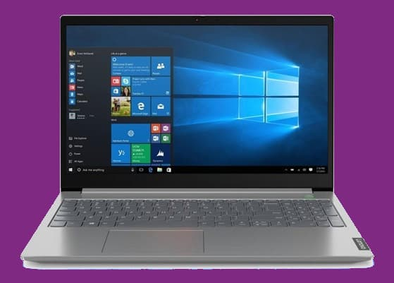 Lenovo ThinkBook 15 IIL
