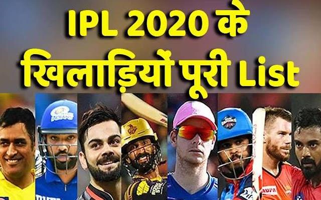 IPL 2021 में कितनी टीमें है! / How many teams are there in IPL 2021?