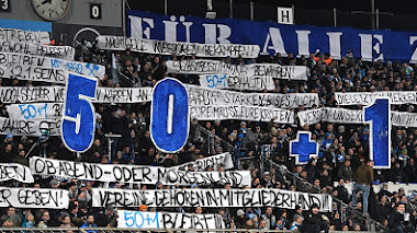 El 50+1 de Alemania