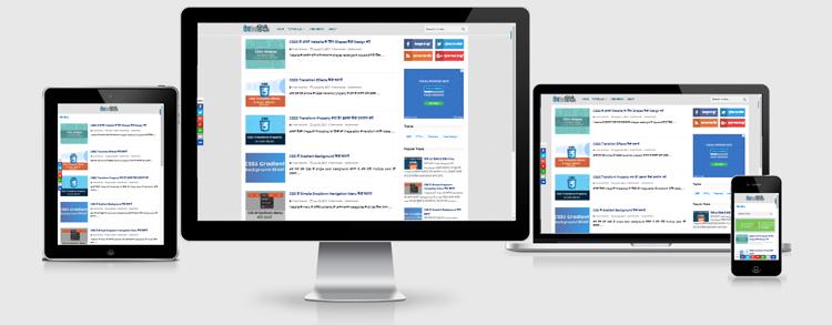Responsive web design hindi