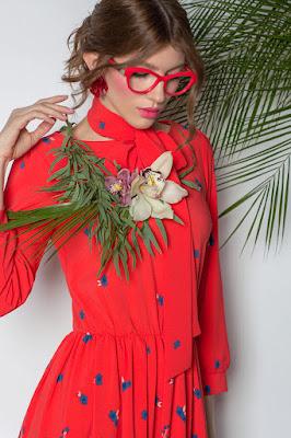 Российские бренды одежды, Imago, женская одежда