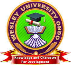 List of Courses Available in Wesley University, Ondo