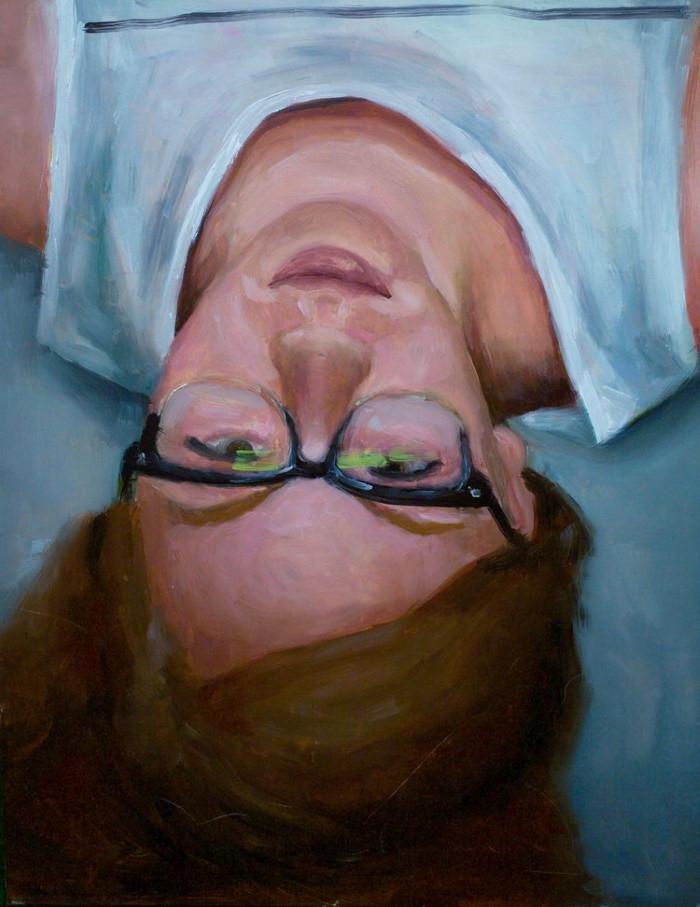 Портрет - это больше, чем просто захват подобия.