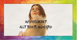 Fr 13.11. Keine Tickets mehr für Hayley Reardon