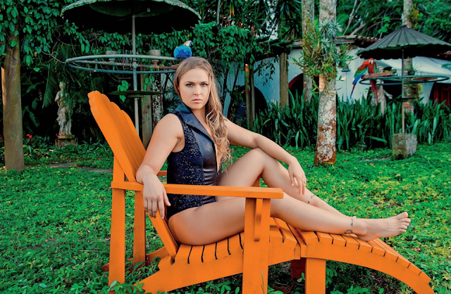 Ronda Rousey Life And Real Pics Download Pc And Mobile
