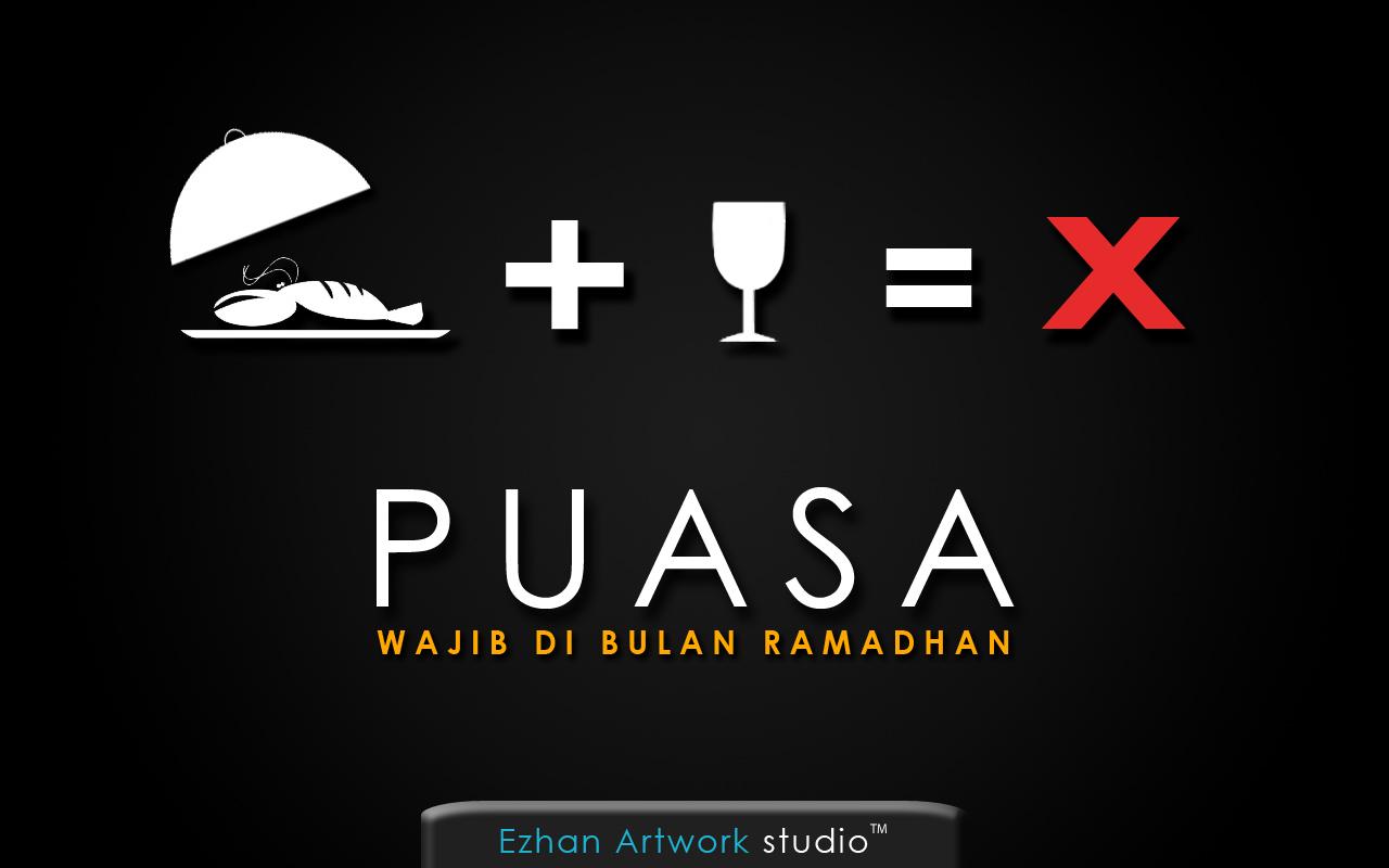 30 Selamat Puasa Ramadhan Inspirations Kata Mutiara Terbaru