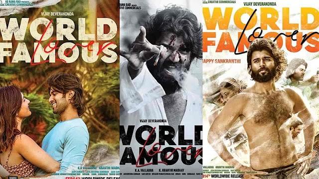 World Famous Lover Subtitles Download | SRT File