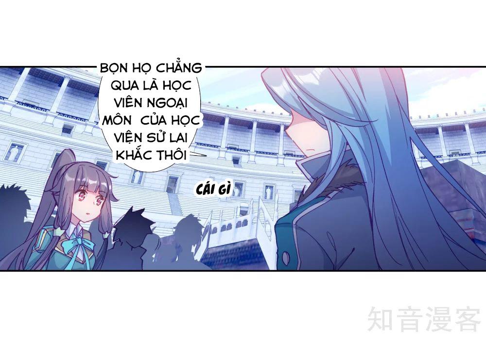 Long Vương Truyền Thuyết
