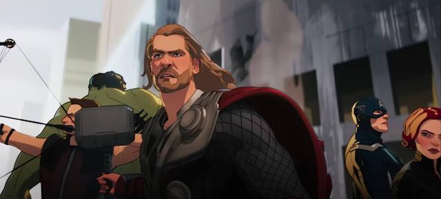 Marvel-Studios-What-if-official-trailer-Avengers-Disney+