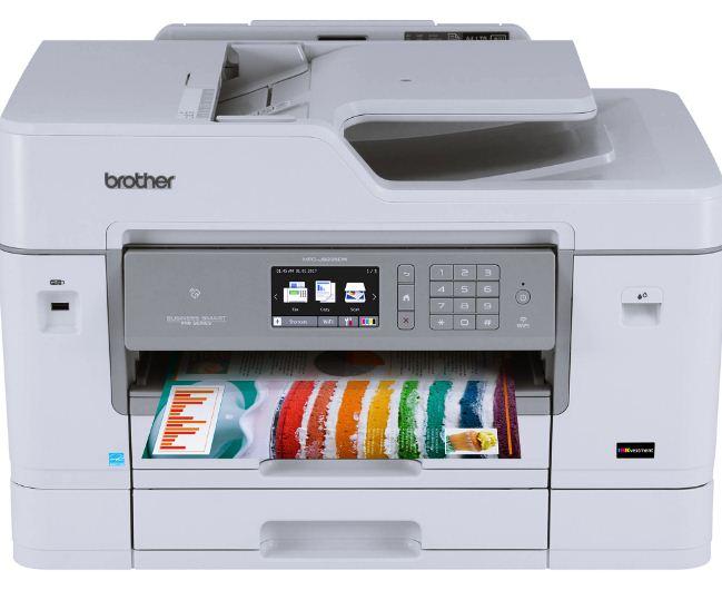 brother printer software mac